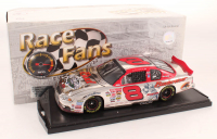 Dale Earnhardt Jr. LE #8 Budweiser / MLB All-Star Game 2001 Chevrolet Monte Carlo 1:24 Scale Platinum Die Cast Car at PristineAuction.com