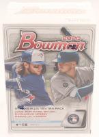2020 Bowman Baseball Blaster Box of (6) Packs at PristineAuction.com