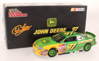 Chad Little LE #97 John Deere 1988 Ford Taurus 1:24 Scale Die Cast Car at PristineAuction.com