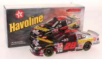 Ricky Rudd LE #28 Havoline / Bud Shootout 2001 Ford Taurus 1:24 Scale Die Cast Car at PristineAuction.com