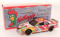 Terry Labonte LE #5 Kellogg's Iron Man 1998 Chevrolet Monte Carlo 1:24 Scale Die Cast Car at PristineAuction.com