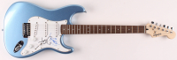 "Robert Trujillo & Jason Newsted Signed 39"" Electric Guitar (JSA COA) at PristineAuction.com"