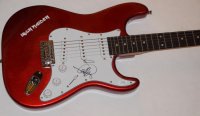 Entertainment Autographs Presents Guitar Extravaganza Mystery Box Series 3 - Featuring Full-Size Guitars Signed by Music Superstars at PristineAuction.com