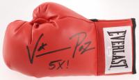 "Vinny Paz Signed Everlast Boxing Glove Inscribed ""5x!"" (JSA COA) at PristineAuction.com"