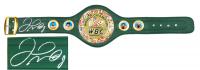 Floyd Mayweather Jr. Signed WBC Championship Belt (Schwartz COA) at PristineAuction.com