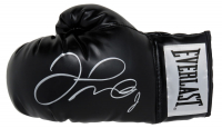 Floyd Mayweather Jr. Signed Everlast Boxing Glove (Schwartz Sports COA) at PristineAuction.com