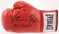 "Vinny Paz Signed Everlast Boxing Glove Inscribed ""5x Champ"" (JSA COA) at PristineAuction.com"