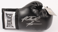 Riddick Bowe Signed Everlast Boxing Glove (JSA COA) at PristineAuction.com