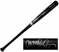 Ryne Sandberg Signed Rawlings Baseball Bat (Schwartz COA) at PristineAuction.com