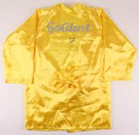 Goldust Signed Wrestling Robe (PSA COA) at PristineAuction.com