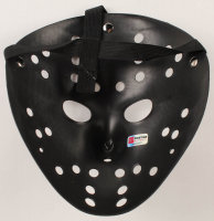 "Ari Lehman Signed ""Friday the 13th"" Jason Voorhees Mask Inscribed ""Jason Never Dies!"" & ""OG Jason"" (PA COA) at PristineAuction.com"