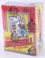 1983 Topps Baseball Wax Box (BBCE Certified) at PristineAuction.com