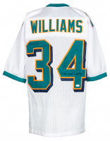 """Ricky Williams Signed Jersey Inscribed """"Smoke Weed Everyday!"""" (JSA COA) at PristineAuction.com"""