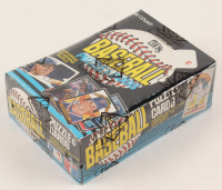 1985 Donruss Baseball Wax Box of (540) Cards at PristineAuction.com