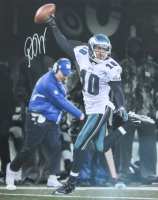 DeSean Jackson Signed Eagles 16x20 Photo (JSA COA) at PristineAuction.com