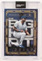 Frank Thomas 2020 Topps Project 2020 #23 Ben Baller (Project 2020 Encapsulated) at PristineAuction.com
