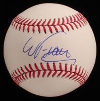 Wander Franco Signed OML Baseball (PSA COA) at PristineAuction.com