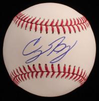 Cody Bellinger Signed OML Baseball (PSA COA) at PristineAuction.com
