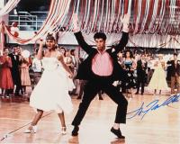 "John Travolta Signed ""Grease"" 16x20 Photo (Beckett COA) at PristineAuction.com"