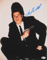 "John Travolta Signed ""Pulp Fiction"" 11x14 Photo (Beckett COA) at PristineAuction.com"