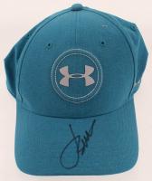 Jordan Spieth Signed Under Armor Fitted Golf Hat (JSA Hologram) at PristineAuction.com