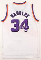 Charles Barkley Signed Suns Jersey (JSA Hologram) at PristineAuction.com