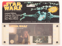 """""""Star Wars"""" LE 70MM Film Cel: Han Solo Edition at PristineAuction.com"""