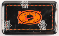 """1994 Upper Deck Nike Original Poster Cards with (9) Cards with Michael Jordan """"Jumpman"""" Card at PristineAuction.com"""