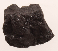 Authentic Coal From Titanic Wreckage (RMS Titanic COA) at PristineAuction.com
