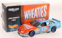 John Andretti LE 2000 NASCAR Crew's Choice Hot Wheels 1:24 Scale Die Cast Car at PristineAuction.com