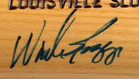 Wade Boggs Signed Louisville Slugger Career Highlight Stat Baseball Bat (JSA COA) at PristineAuction.com