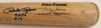 Pete Rose Signed Idirondack Baseball Bat (JSA COA) at PristineAuction.com
