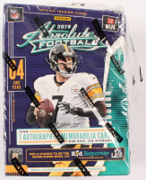 2019 Panini Absolute NFL Football Blaster Box at PristineAuction.com