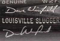 Dave Winfield Signed Louisville Slugger Baseball Bat (JSA COA) at PristineAuction.com