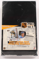 NHL Pro Set 1991-1992 75th Anniversary French Edition at PristineAuction.com