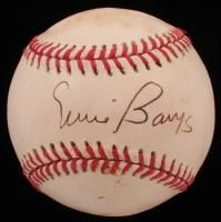 Ernie Banks Signed OAL Baseball (PSA COA) at PristineAuction.com