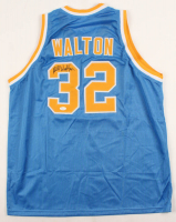 Bill Walton Signed Jersey (JSA COA) at PristineAuction.com