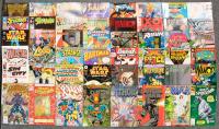 "Sportscard.com ""COMIC BOOK 25X SERIES"" 2ND EDITION – (25) COMICS PER MYSTERY BOX! at PristineAuction.com"