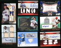 "Sportscards.com 2020 ""PLATINUM BOX"" All Sport Mystery Sports Cards Box 15+ HITS Per Box! at PristineAuction.com"