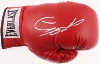 Sugar Ray Leonard Signed Everlast Boxing Glove (JSA COA) at PristineAuction.com