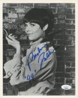 "Barbara Feldon Signed ""Get Smart"" 8x10 Photo Inscribed ""99"" (JSA COA) at PristineAuction.com"