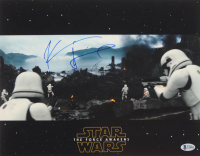 "Kevin Smith Signed ""Star Wars: The Force Awakens"" 11x14 Photo (Beckett COA) at PristineAuction.com"
