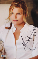 Mariel Hemingway Signed 8x12 Photo (Beckett COA) at PristineAuction.com