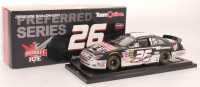 Jamie McMurray Signed LE #26 Smirnoff Ice 2006 Ford Fusion 1:24 Scale Die Cast Car (JSA COA) at PristineAuction.com