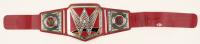 Hulk Hogan Signed WWE Universal Champion Belt (Beckett COA) at PristineAuction.com