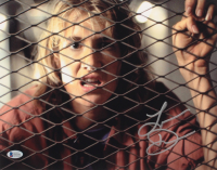 "Laura Dern Signed ""Jurassic Park"" 11x14 Photo (Beckett COA) at PristineAuction.com"