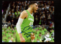 Denzel Valentine Signed Michigan State Spartans 8x10 Photo (JSA COA) at PristineAuction.com