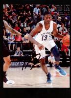 Jaren Jackson Jr. Signed Grizzlies 8x10 Photo (JSA COA) at PristineAuction.com