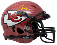 Tyreek Hill Signed Chiefs Full-Size Authentic On-Field Hydro-Dipped Vengeance Helmet (JSA COA) at PristineAuction.com