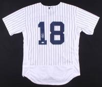 Didi Gregorius Signed Yankees Jersey (PSA COA) at PristineAuction.com